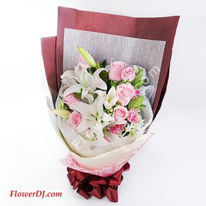 Af249 Taiwan Florist Flower