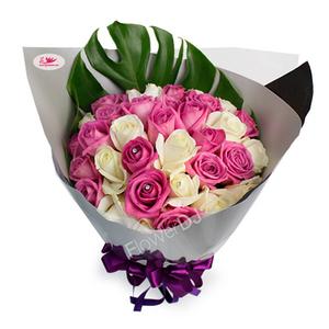 Ao210 Loving You Taiwan Florist Flower