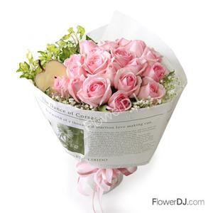 Ao027 Sweet Love To You Taiwan Florist Flower